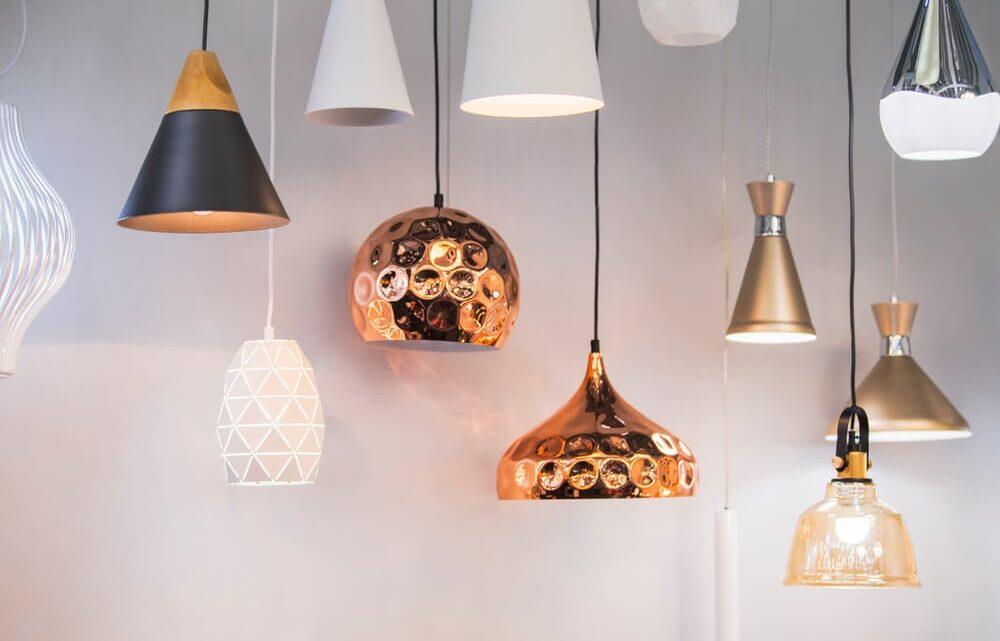 Éclairage décoratif, comment choisir le plafonnier