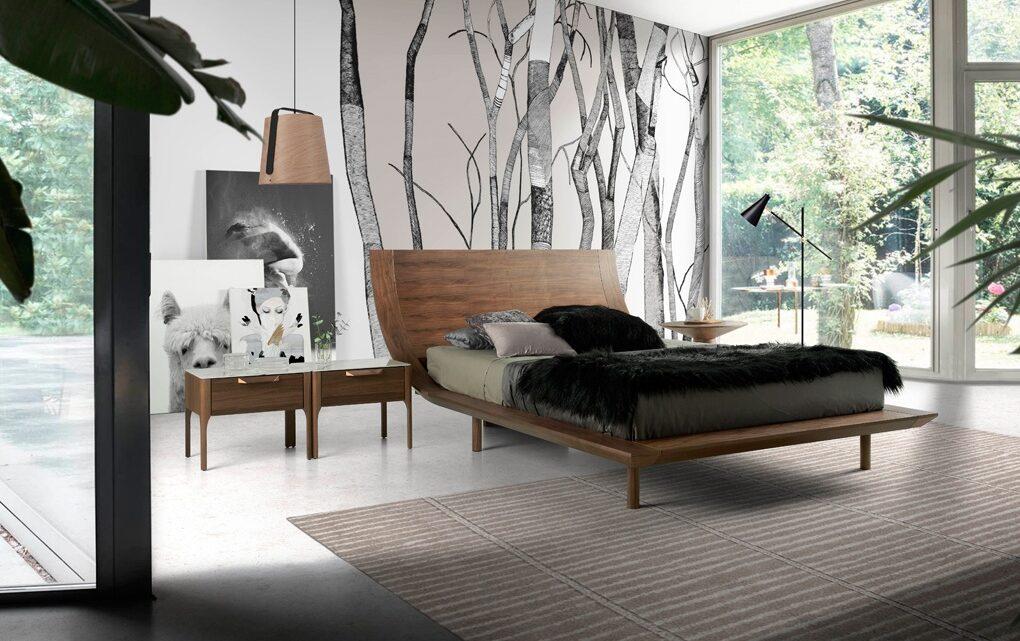 Des idées pour votre chambre matrimoniale et sa décoration